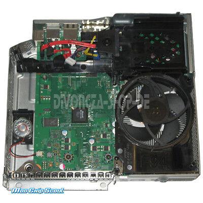 XBox 360 Slim Mainboard mit Halo 4 Sound Effekt + Laufwerk -...