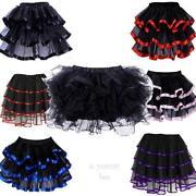 Black Tutu Skirt Size 10