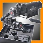Rifle Laser Sight