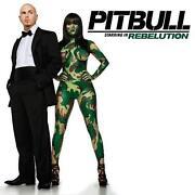Pitbull CD