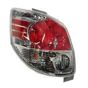 Toyota Matrix Tail Light