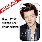 One Direction Silicone iPhone 4 Case