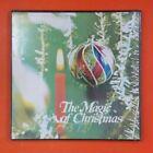 Christmas Triple LP Vinyl Records