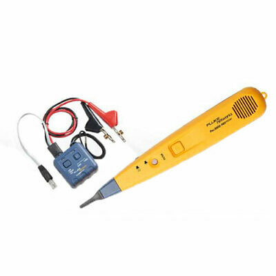 Fluke Networks Pro3000f60-kit Probe And Tone Generator Kit 60 Hz
