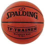 Weighted Basketball