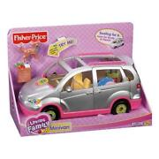 Fisher Price Loving Family Van