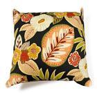 Tropical Throw Pillows