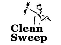 Clean sweep chimney services. 08000434737 HETAS approve sweep and guild master sweep
