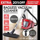 2001W-2500W Vacuum Cleaners