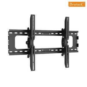 "BRAND NEW BRATECK 32""-70"" FLAT TV WALL MOUNT WITH TILT"
