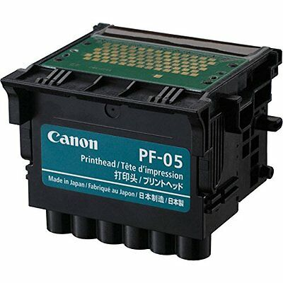 New Canon Print Head PF-05 from Japan
