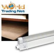 LED Warmweiss Lichtleiste 230V