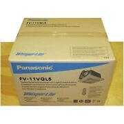 Panasonic Exhaust Fan