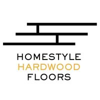 HARDWOOD FLOOR SANDING & REFINISHING