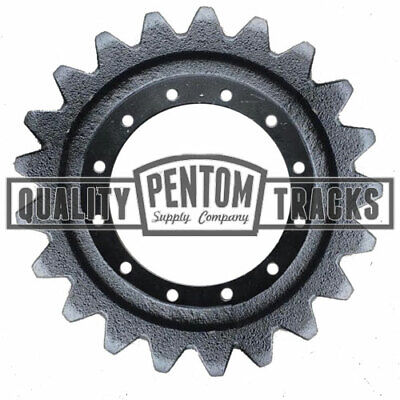 Pentom Bobcat 337 341 435 Sprocket- Part Number 6812134