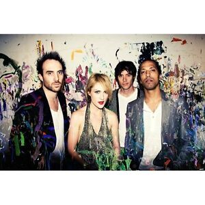 METRIC, SHEEPDOGS & BOBBY BAZINI TICKETS - GREAT TIKS, CALL NOW