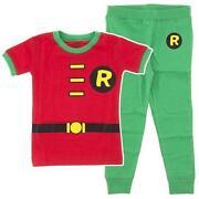 Robin Pajamas