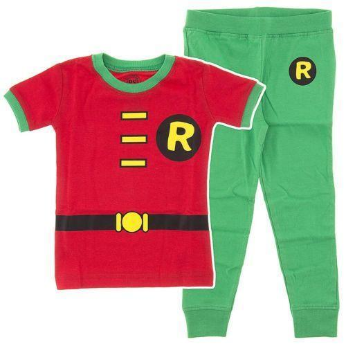 Robin Pajamas Clothing Shoes Amp Accessories Ebay