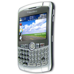 AT&T Blackberry Curve 8310 used Mint UNLOCKED GSM Phone