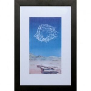 Black 11x17 New Picture Frame