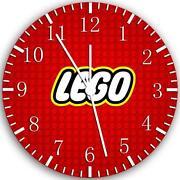 Lego Room Decor