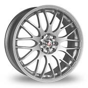 Citroen Xsara Picasso Alloys
