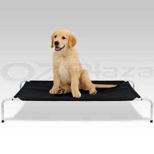 Large Heavy Duty Pet Dog Trampoline Bed Cat Hammock -110X85X18cm Bayswater Knox Area Preview