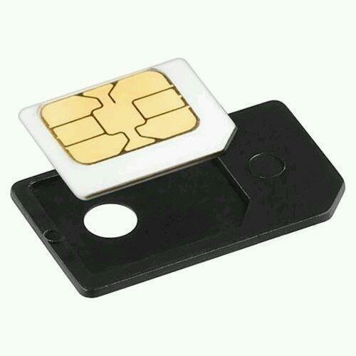 how to activate my vodafone plan sim card