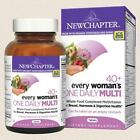 New Chapter Womens Vitamins