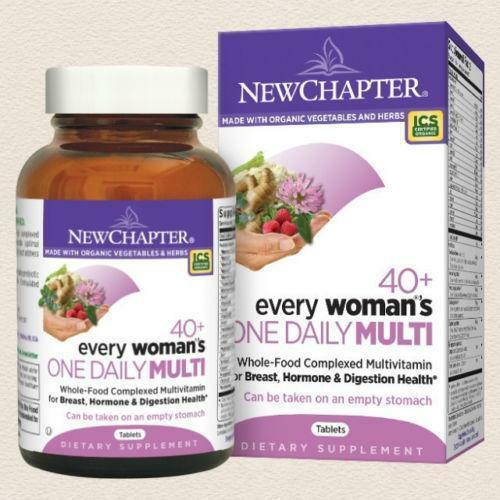 The New Chapter Prenatal Vitamins is an organic supplement that has a mixture of 23 vitamins and 13 herbs. It is not only one of the best vitamins for hair growth, but .