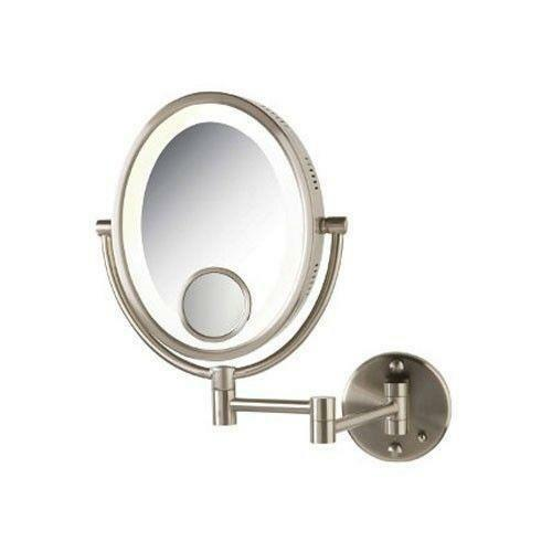 15x magnification mirror ebay. Black Bedroom Furniture Sets. Home Design Ideas