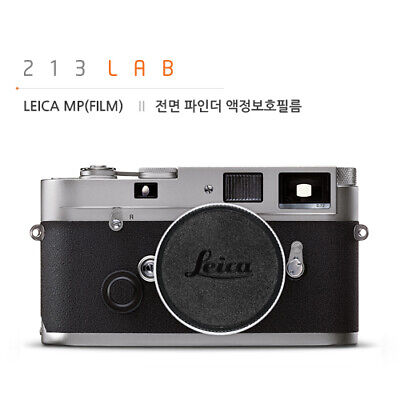 View Finder Protective Film for LEICA MP(film) (by 213LAB)