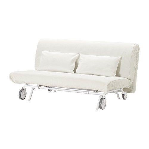 Sofa bed IKEA PS Lövås - Two seat