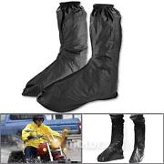 Motorcycle Shoe Cover