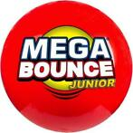 Wicked stuiterbal Mega Bounce Junior 1,4 meter rood 400 gram