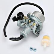 Honda Motorcycle Carburetor