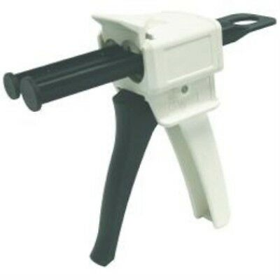 Impression Mixing Gun Cartridge Dispenser 41 101 50 Ml For Luxatemp Protemp