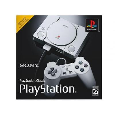 Grey Systems - PlayStation Classic Console