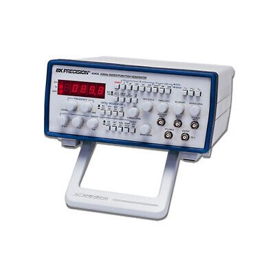 Bk Precision 4040a 20 Mhz Sweep Function Generator Wfrequency Counter 220v