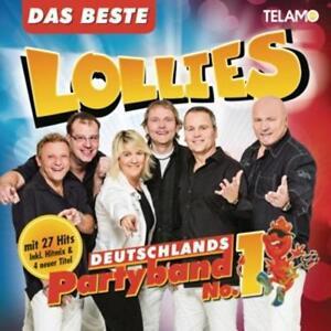 Lollies - Das Beste Von Deutschlands Partyband No 1