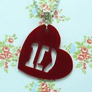 One Direction Zayn Necklace