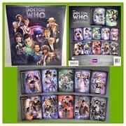 Doctor Who Calendar