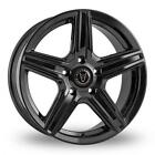 Nissan Primastar Alloy Wheels