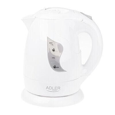Hervidor de Agua electrico Capacidad 1L 850W Kettle filtro antical plastico