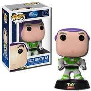 Buzz Bobblehead