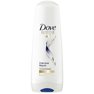 Dove Intense Damage Therapy Conditioner for Accumulated Damage, 12 oz