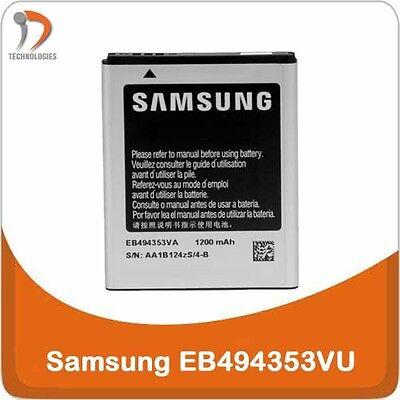 SAMSUNG EB494353VU Batterie Battery Batterij Originale S5570 Galaxy Mini