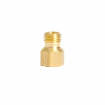 Natural Gas To LPG Propane Conversion Jet Nozzle 72 Orifice Size 0.72mm (Natural Gas Conversion)