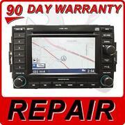 Rec Navigation Radio