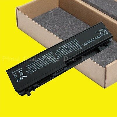 6-cell Laptop Battery For Dell Studio N856p U164p U150p 1...